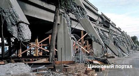 коррозия мостовых перекрытий